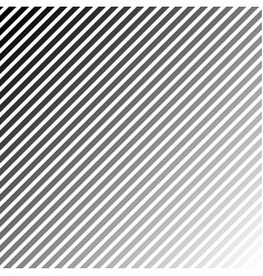 pattern with slanting diagonal lines - straight vector image