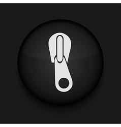 black icon Eps10 vector image
