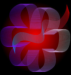 Abstract background for designers vector