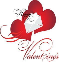 valentines5 resize vector image
