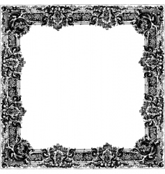 Victorian Frames Vector Images Over 37 000