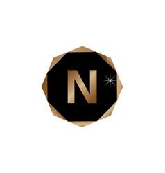Diamond initial n vector