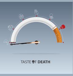 May 31st world no tobacco day no smoking day vector