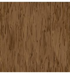 seamless texture of oak vector image