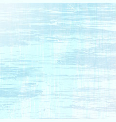 gentle blue background with strokes and stains vector image vector image