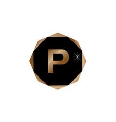 Diamond initial p vector