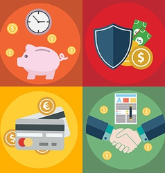 Money business vector