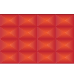 Pattern Red Colors Background vector