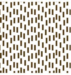 line rectangle rain shapes tiny seamless vector image