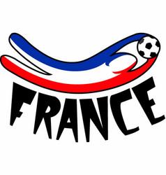 France futbol vector