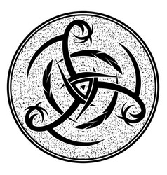 Sacred geometry 0167 vector