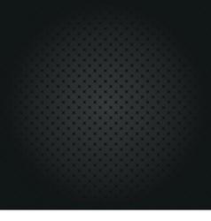 Diagonal seamless pattern on a dark gray vector