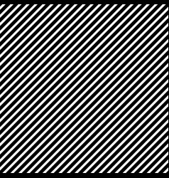 Pattern with slanting diagonal lines - straight vector