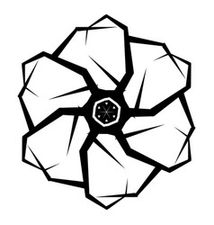 Sacred geometry 0173 vector
