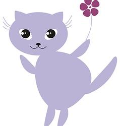 Pussycat vector