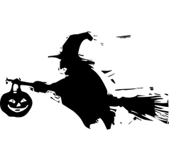 Shadow Witch vector
