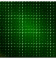 Green seamless texture vector image