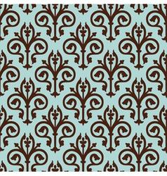 heraldic background vector image vector image