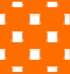 studio backdrop pattern seamless vector image