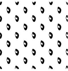 welding mask pattern seamless vector image