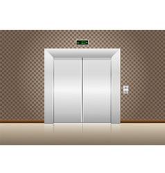 Elevator 01 vector