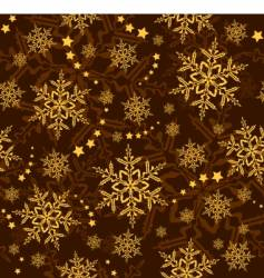 winter wallpaper vector image