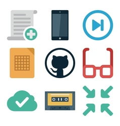 Iconsimple 37 vector