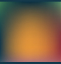 summer sky blurred background vector image