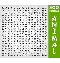 Animal3 vector image vector image