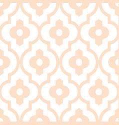 Rhombuses geometric bold seamless pattern vector