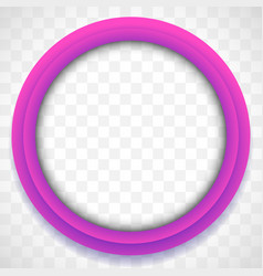 circle icon colorful icon background abstract vector image