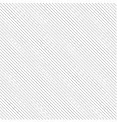 Diagonal lines pattern seamless striped vector