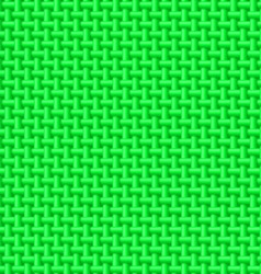 Green cloth texture vector