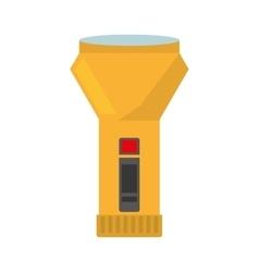 Lantern light security protective work vector