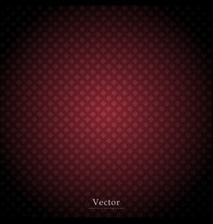 abstract dark red pattern background vector image vector image