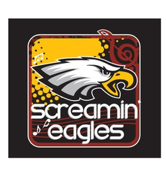 Screamingeagles vector