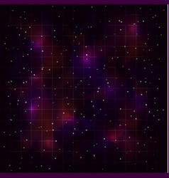Retrowave synthwave vaporwave background vector