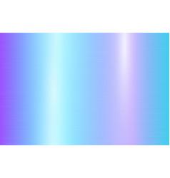 Blue metallic texture and highlights vector