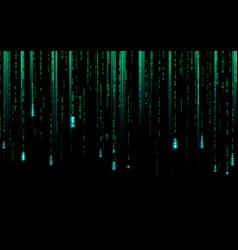 binary vector image