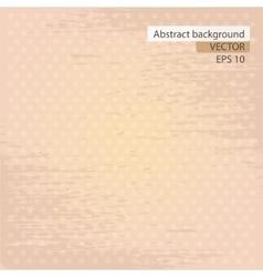 light beige textured background vector image