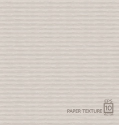paper texture background vector image vector image