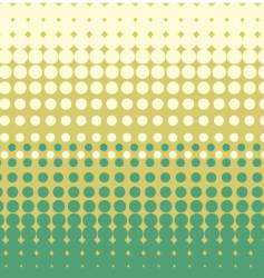dot poster vector image