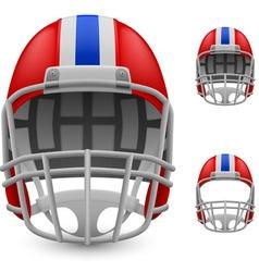 Helmet vector