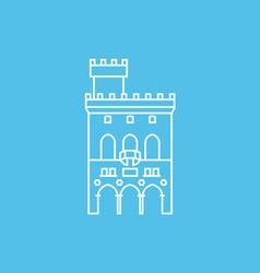San Marino vector