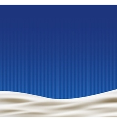 Milk background eps vector image