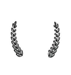 Wreath ornament symbol vector