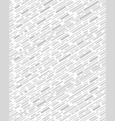 diagonal interrupted lines vector image