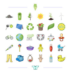 Medicine nutrition hygiene and other web icon in vector