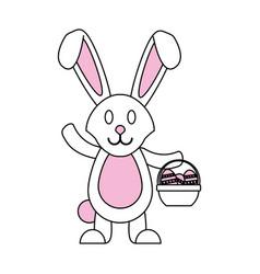 Bunny vector