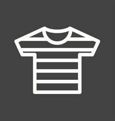 Pirate shirt vector